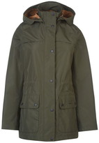 Barbour Lifestyle Light Drizzle Jacket Womens