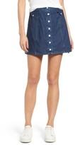 Obey Women's Hudson Skirt