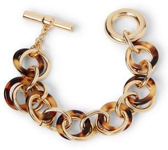 Ralph Lauren Tortoiseshell Bracelet