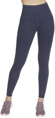 Skechers Women's Active GOWALK GO FLEX High-Waisted Legging