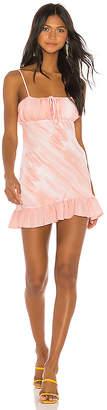 Privacy Please Ensenada Mini Dress