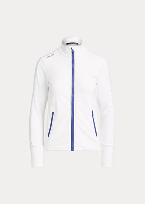 Ralph Lauren Long-Sleeve Golf Full-Zip