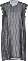 Gianluca Capannolo Short dresses - Item 34745550