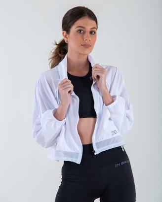 En Garde Apparel EG Edition Shiroi Jacket