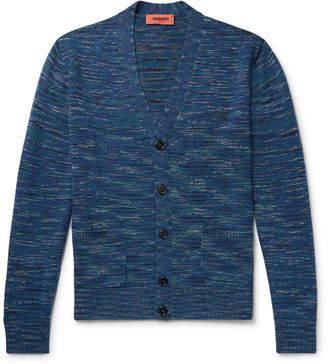 Missoni Space-Dyed Wool Cardigan