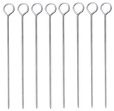 Norpro Poultry Lacer Pin - Set of Eight