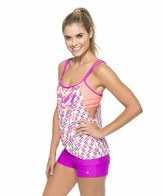 Next Go With The Flow Double Up Tankini