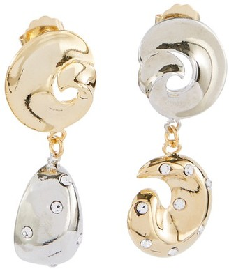 Mounser Huntington earrings