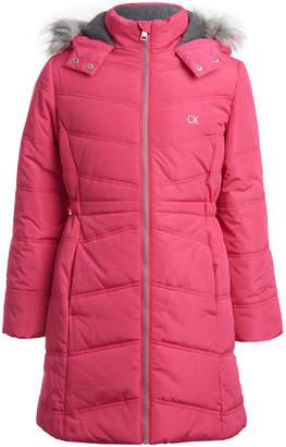 Calvin Klein Aerial Jacket