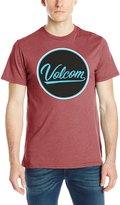 Volcom Men's Germ Script T-Shirt