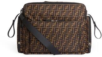 Fendi FF LogoChanging Bag