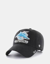 '47 Cronulla Sharks Sparkle Team Color CLEAN UP