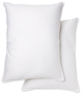 Mesh Gusseted Gel Filled Pillows (Set of 2)