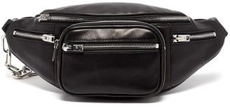 Alexander Wang 'Attica' lambskin nappa leather bum bag
