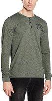 S'Oliver Men's 13.610.31.5017 Long-Sleeved T-Shirt,M