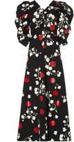 Isa Arfen Wow Sleeve Dress