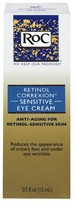 Roc Skincare Retinol Correxion® Sensitive Eye Cream - 0.5 oz