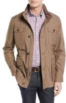 Peter Millar Discovery All-Weather Jacket with Pack-Away Hood