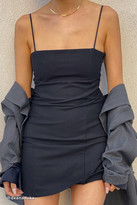 Urban Outfitters Sonia Ponte Knit Mini Dress