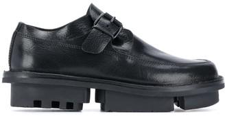 Trippen Transform platform loafers