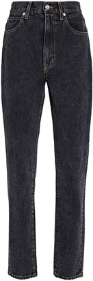 SLVRLAKE Beatnik Slim High-Rise Jeans