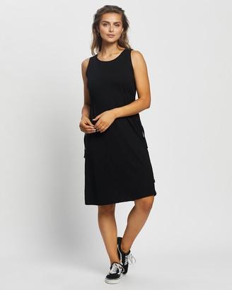 Silent Theory Lily Midi Dress