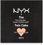 NYX Twin Cake Powder - True