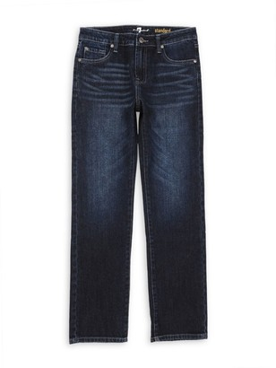 7 For All Mankind Little Boy's & Boy's Standard Jeans