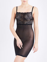 Wolford Tulle lace forming dress