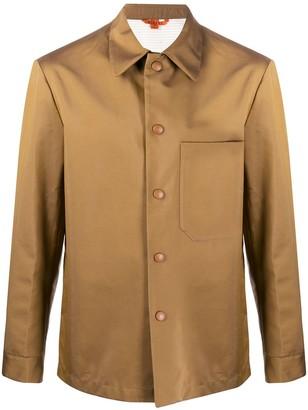 Barena Short Shirt Jacket