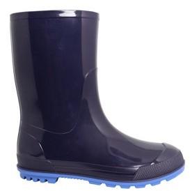 Wonder Nation Toddler Boys' Rain Boot