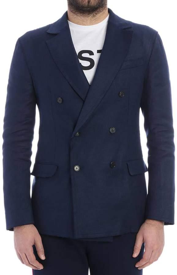 Ermanno Scervino Jacket Jacket Men