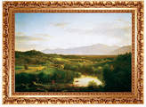 Munn Works Thomas Cole - River in the Catskills Art
