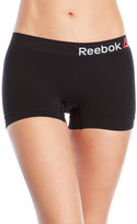 Reebok Two-Pack Seamless Boyshorts