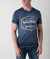 Salvage Sign T-Shirt