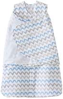 Halo Baby Boy Sleepsack Chevron Muslin Swaddle