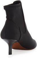 Donald J Pliner Yahya Neoprene Boot, Black