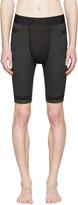 Y-3 Sport Black Techfit Shorts