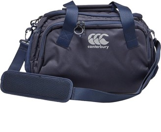 Canterbury of New Zealand Medical Bag Navy