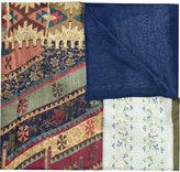 Pierre Louis Mascia Pierre-Louis Mascia aztec print scarf