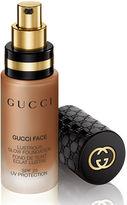 Gucci Lustrous Glow Foundation SPF 25, 1.0 oz.