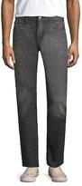 Jean Shop Mick Cotton Straight Leg Jeans