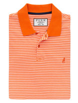 Thomas Pink Morland Stripe Classic Fit Polo
