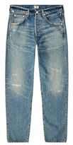 Citizens Of Humanity Rowan Destroyed Relaxed Fit Jeans