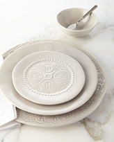 GG Collection G G Collection Medallion Charger Plates, Set of 4