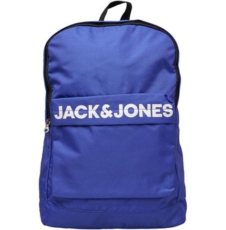 Jack and Jones Boys Jac Chad Backpack Surf The Web