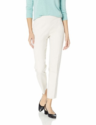 Chaus Women's Courtney Side Zip Pant