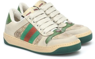 Gucci Kids Screener sneakers