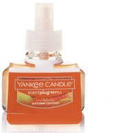 Yankee Candle Autumn Leaves Scent-Plug Electric Home Fragrancer Refill
