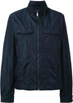 Michael Kors shelll jacket - women - Nylon - S